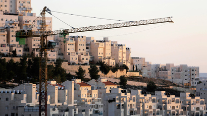 Israeli-Palestinian settlements deadlock: Echo of Sharon's policies?