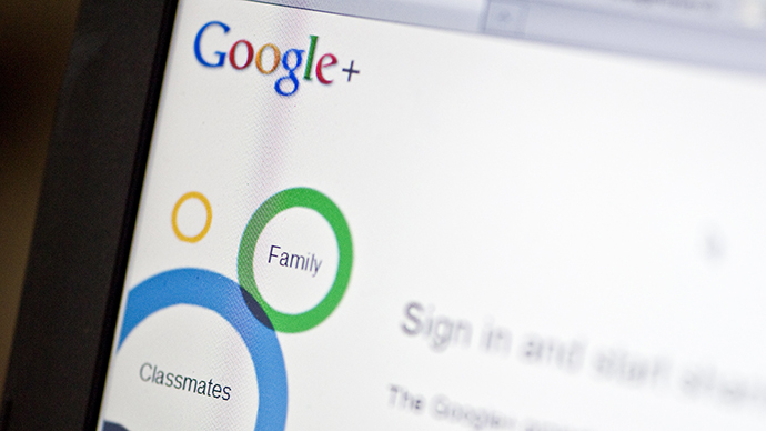 Massachusetts man goes to jail for automated Google+ invite to ex-girlfriend
