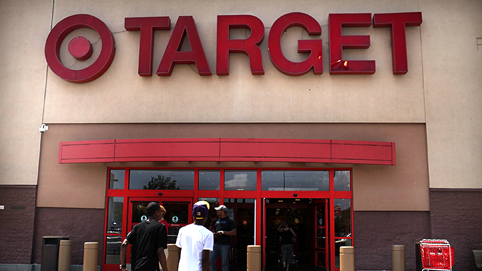 Target data breach affected personal info from up to 110mn customers