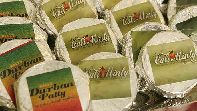 Food stamps won't buy marijuana cookies in Colorado