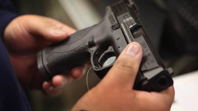 Hoping to avoid suicide epidemic, Florida company to end gun rentals