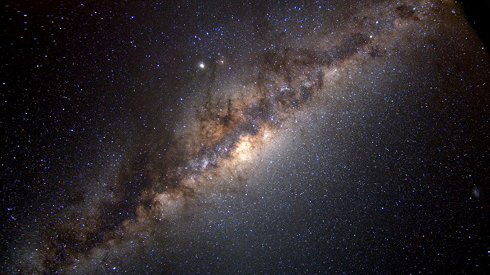 Australia's SkyMapper telescope discovered oldest known star