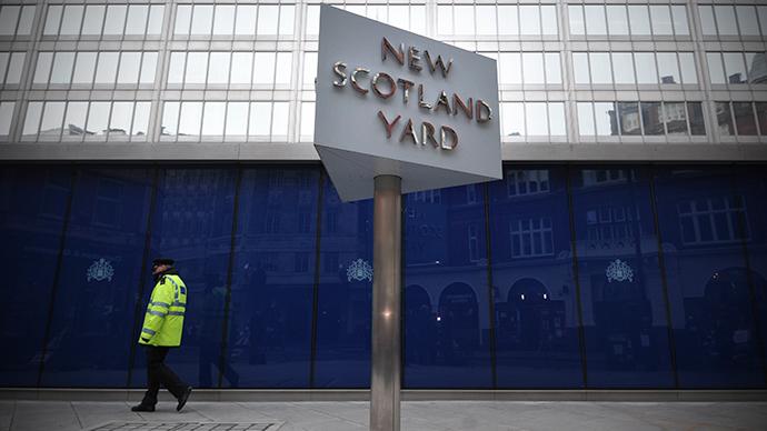 Corrupt Britain: Organized crime infiltrates key institutions – report