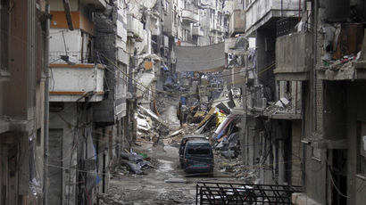 Syrian opposition coalition agrees to attend Geneva 2 peace talks