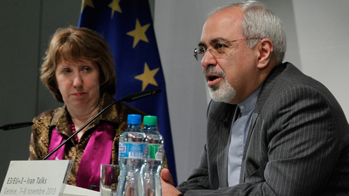 Iran, world powers agree to start implementing nuclear deal on Jan. 20