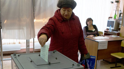 Stability & comfort over democracy: Russians share preferences in poll