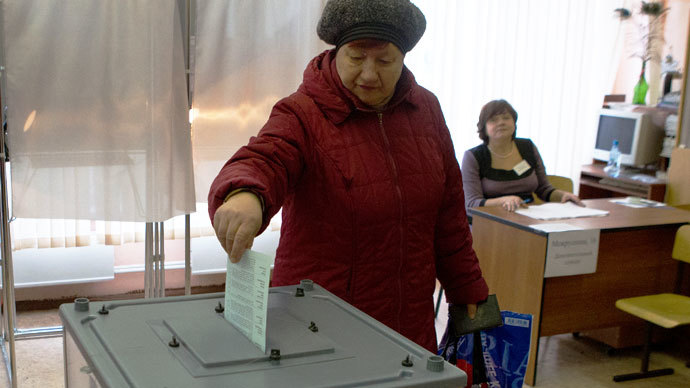 Duma to reinstate 'none of the above' option in ballots