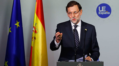 Spain's 2013 public debt highest in 100 years