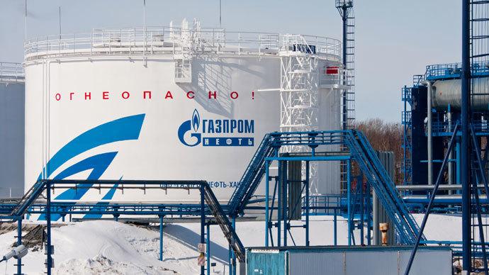 Shale revolution a la Russe: Shell, Gazprom Neft start fracking in Siberia