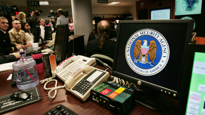 NSA able to target offline computers using radio-waves for surveillance, cyber-attacks