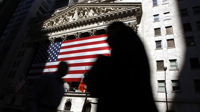 US drops from top 10 economic freedom ranking