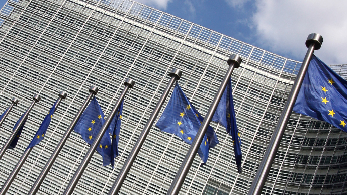 'Ineffective and flawed' - Russian report blasts EU's Human Rights protection system