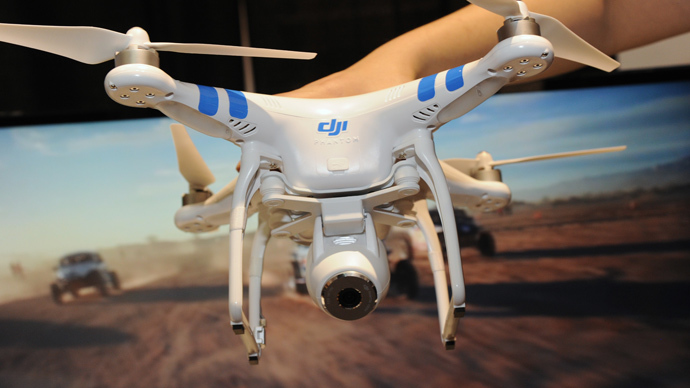 We don't fully understand where drones will lead us, FAA head tells Congress