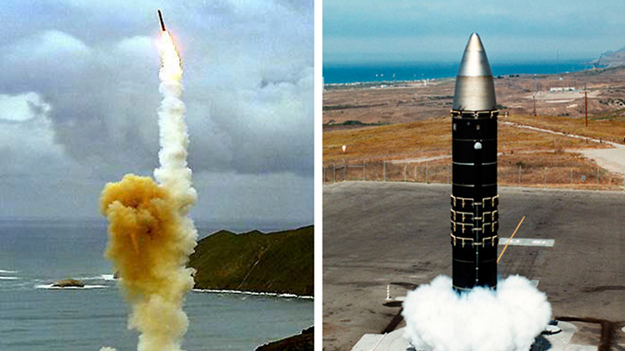 US to increase nuclear weapons spending – Pentagon