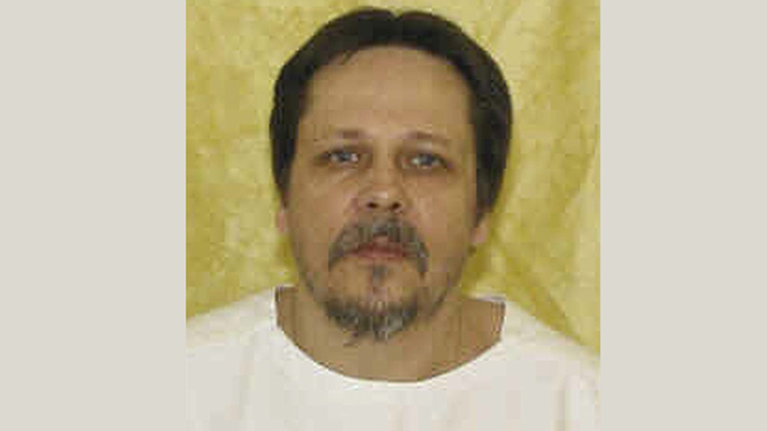 Council of Europe condemns 'cruel' execution of Ohio killer, calls for protest