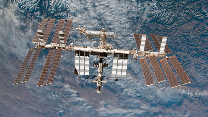 ISS delays planned orbit raise due to space junk threat