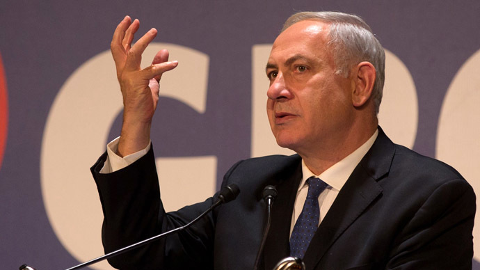 Israeli security minister slams Kerry over boycott threat, warns IDF may invade Gaza
