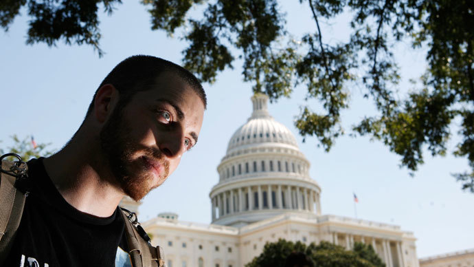 Gun rights activist Adam Kokesh sentenced to probation