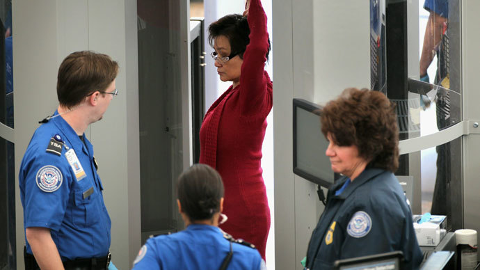 'Useless' TSA scanners provided endless fodder for employees, former agent alleges