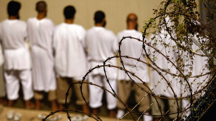 "​""Guantanamo does not serve America's interests"": Retired US generals urge Gitmo closure"