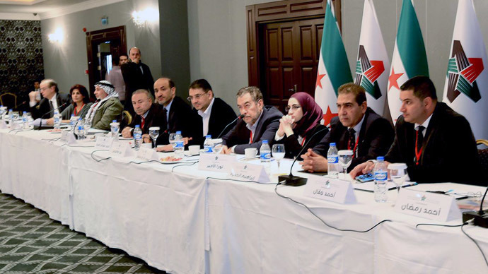 Iran invited to Geneva 2, Syrian opposition threatens to withdraw