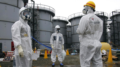 Canadians buying potassium iodide in bulk over fears of Fukushima radiation