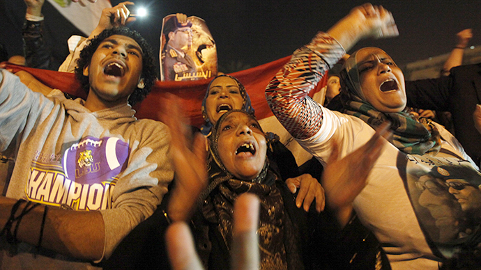 Fourth blast rock Cairo, death toll rises to six