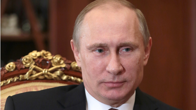 Putin orders governors to slash PR budgets