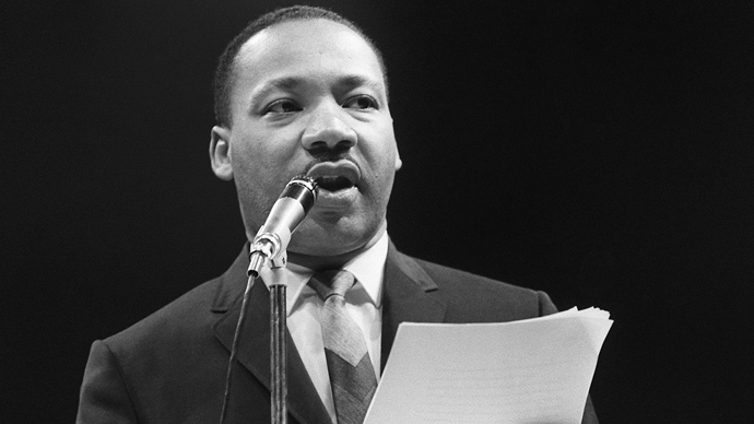 Marine Corps apologizes for offensive MLK tweet