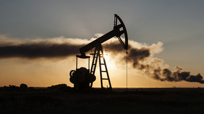 US energy agency cuts Monterey shale oil estimate by 96%