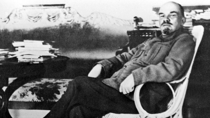Place fit for Lenin's grave suggested 90 years after death
