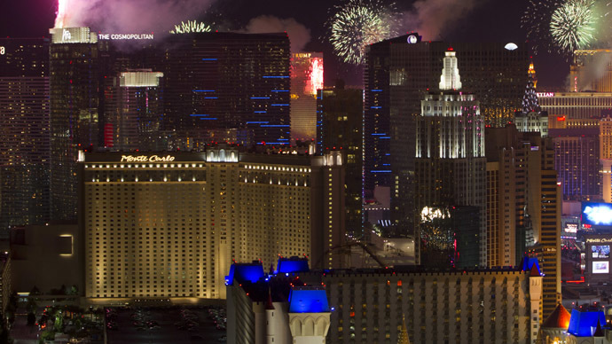 Las Vegas casinos to begin accepting bitcoin