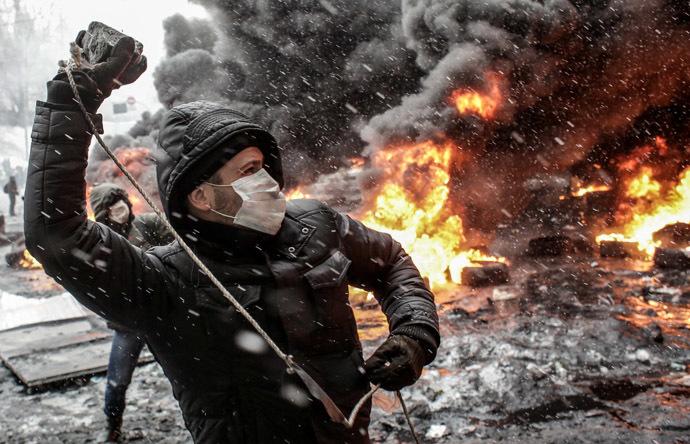 (RIA Novosti/Andrey Stenin)