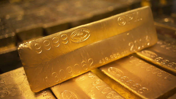 London seeks to reform 100-year-old 'gold fix'