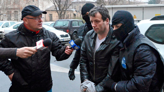 Elusive hacker Guccifer arrested in Romania - report