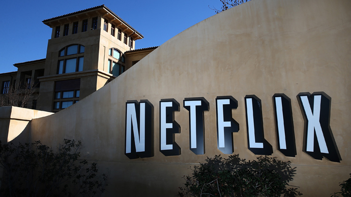 ​Netflix warns it will rally customers to defend net neutrality