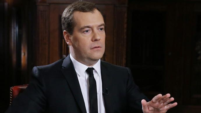 Terrorist leaders considered alive until proven dead - Medvedev