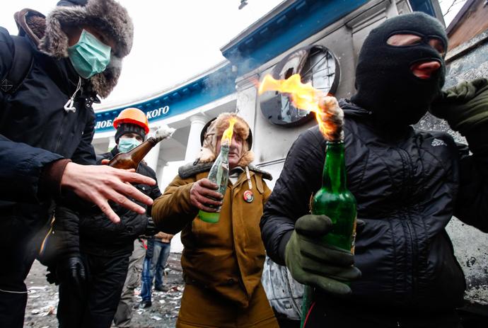 January 20, 2014 (Reuters / Vasily Fedosenko)
