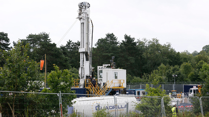 UK Fracking could be allowed under people's homes without their consent