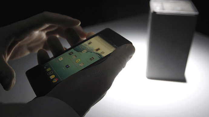 ​Senate bill would require smartphone 'kill switch' in case of theft