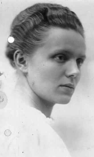 Margarete Himmler (Image from wiki.org)