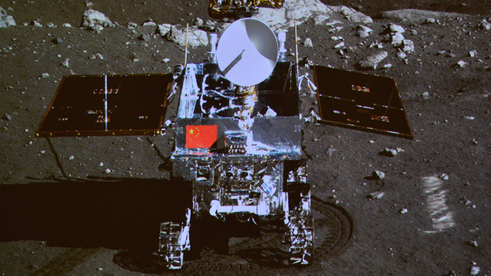 ​China to launch moon orbiter to test soil recovery mission technologies