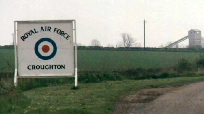 British MPs demand scrutiny of US military bases amid spying reports