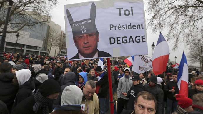 Militant Islamists call for attacks on France, Hollande assassination
