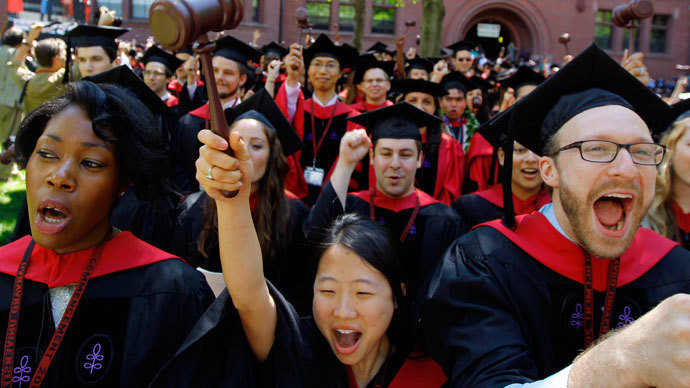 MBA graduates immune to downturn, salaries almost double in 5 years