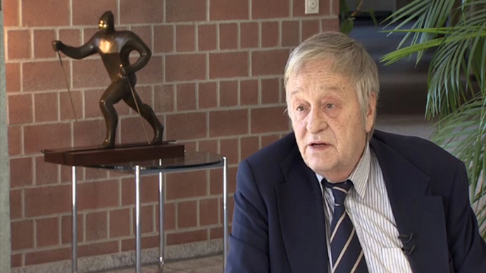 Gian-Franco Kasper (Still from RT video)