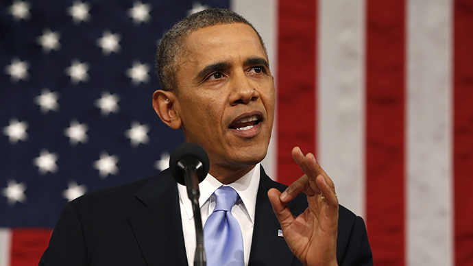 Highlights: President Obama delivers 2014 State of the Union