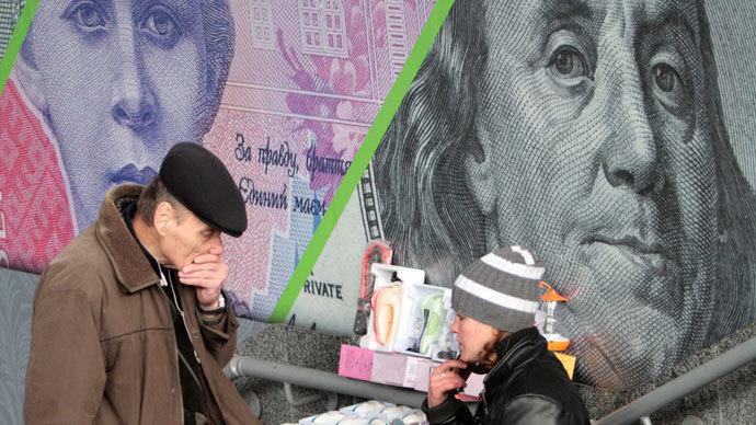 Ukraine approves further $2 billion Eurobond issue