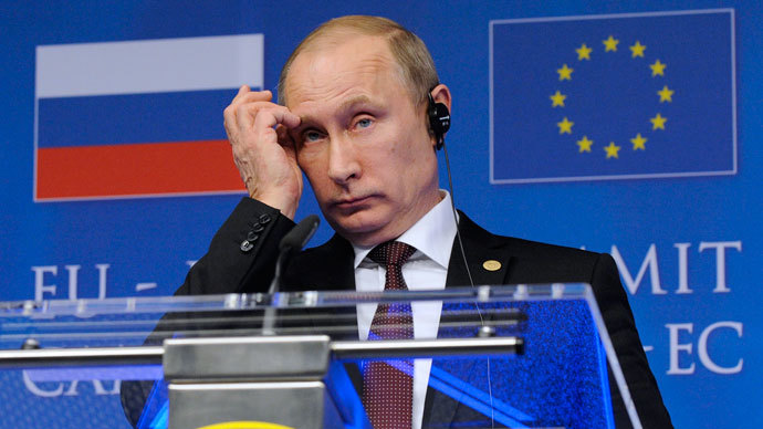 'F**k the EU': Snr US State Dept. official caught in alleged phone chat on Ukraine