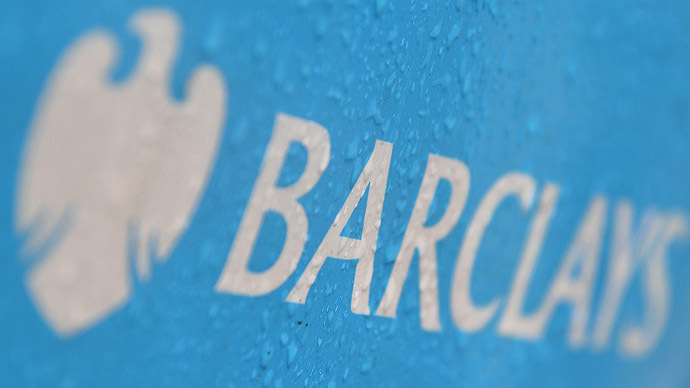 Barclays launches probe into theft of 27,000 customer profiles